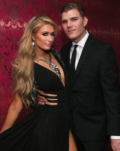 After four years together, Paris Hilton ends her engagement with Chris Zylka with no regrets!