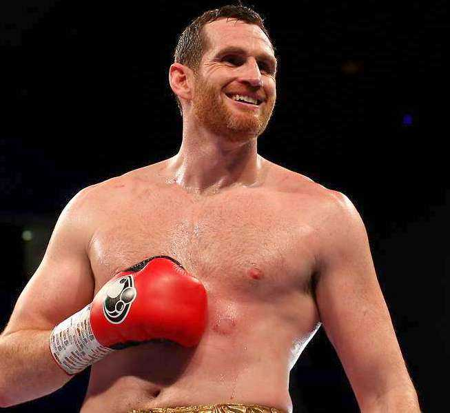 David Price is a British professional boxer. He has held multiple heavyweight titles at regional level, including the British and Commonwealth titles from 2012 to 2013, and has challenged once for the European title in 2015.