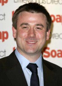Graeme Hawley