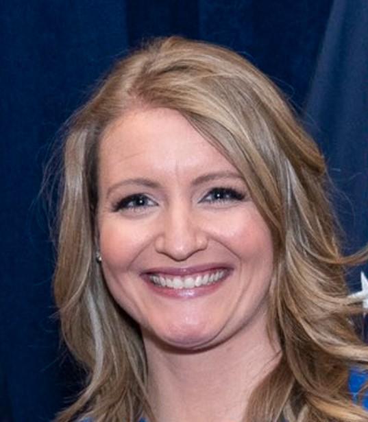 Jenna Ellis