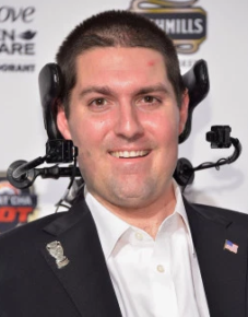 Pete Frates