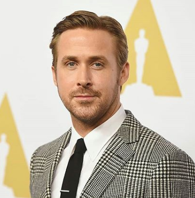 This video of Ryan Gosling dancing in the 90s is