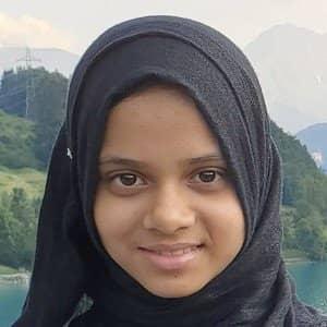 Maryam Masud Laam