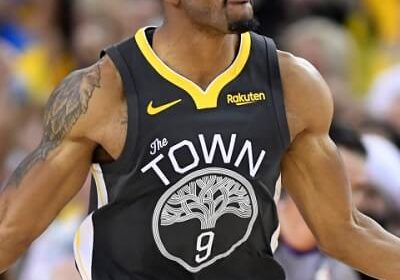 All That You Nedd To Know About André Iguodala: Age, Bio, Facts, Career, Wife, Children, Net Worth