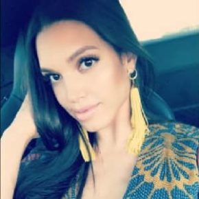 Charlise Castro