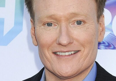 A Lovely Modern Love of Conan O'Brien And His Wife Lizza. Know All About Conan O'Brien's Love For His Wife, Career And Kids