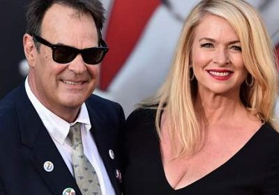 36 Years Together, And Still Going Strong, Dan Aykroyd & Donna Dixon Excellent Love Story that You Must Know