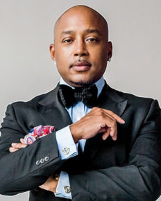 The Owner of FUBU, Daymond John: Age, Bio, Career, Wife, Children, Parents, Net Worth