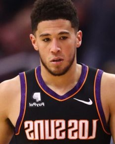 Devin Booker Walks in the Father's Footstep With NBA Career. Know All Details on his Career journey, Age, Family, Relationship