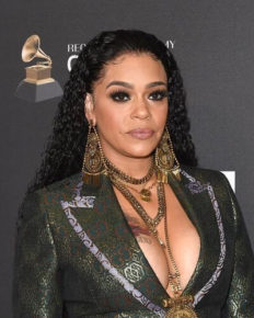 Know How Much Faith Evans Earns, Has She Inherited Any Wealth