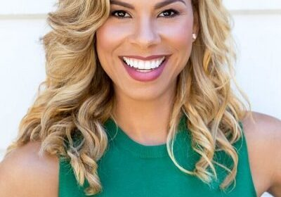 Gwendolyn Osborne's Age, Bio, Career, Relationship With Kenny Smith