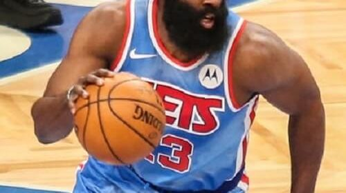 Interesting Facts Of James Harden: Age, Bio, Career, Relationship