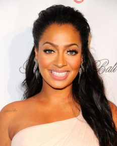 Get All Deatails on Lala Anthony's Life: Age, Bio, Divorce, Children, Career, Net Worth