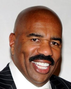 Must Know Details About Steve Harvey: Age, Bio, Career, Education, Earnings, Height, GrandChildren