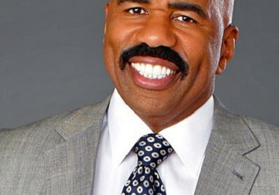 Unboxing All the Important Details On Steve Harvey That You Must Know: Age, Bio, Career, Net Worth, Family