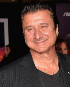 Where is Steve Perry? What's his Future Plans? Know All in Detail About Steve Perry: Age, Bio, Relationship, Kids, Net Worth