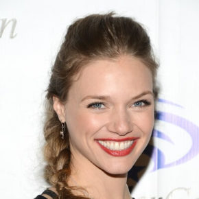 7 Interesting Facts to Know About Tracy Spiridakos: Age, Bio, Career, Relationship