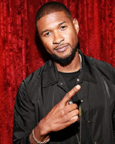 Get More Details on Usher's Life: His Age, Career, Wife, Kids, Net Worth, Body Measurement and Is He Gay?