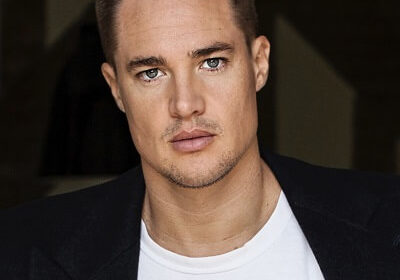 Here's Eveything You Would Love to Know About Alexander Dreymon: Age, Bio, Career, Relationship