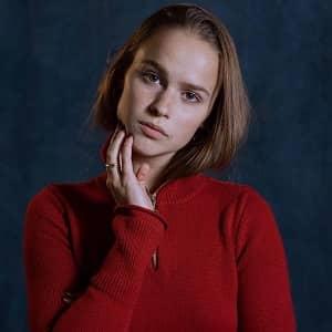 Clara Rugaard-Larsen