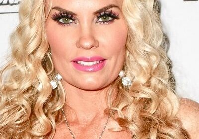 Coco Austin, the Viral Curvy Model. Know Every Details About Coco Austin: Age, Bio, Career, Kids, Age Gap with Husband