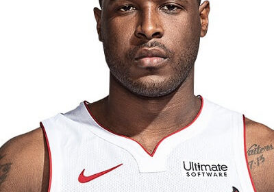 Details on Dion Waiters's Age, Bio, Career, Schooling, Family Life, Marriage, Kids, Net Worth, Contracts