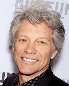 The Legenday Musician Jon Bon Jovi's Biography. Know His Age, Parents, Upbringing, Education, Net Worth, Rumors, Wife