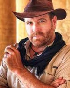 Interesting Facts on Josh Gates Life, His Career, Wife Hallie Gnatovich and their Net Worth