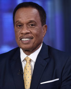 Know All Details on Juan Williams: Age, Bio, Siblings, Career, Wife