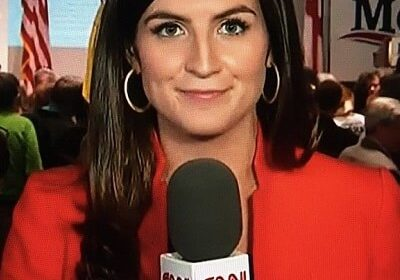 Know About Kaitlan Collins's Journey to Being an Successful Journalist and Her Love Life