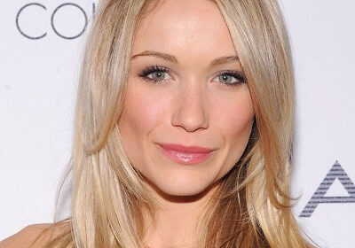 All About Katrina Bowden: Age, Bio, Career, Marriage, Body Measurements