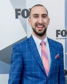 Nick Wright's Professional Life Was Full of Ups and Downs. Know Everything in Detail About Nick Wright: Age, Bio, Education, Career, Wife