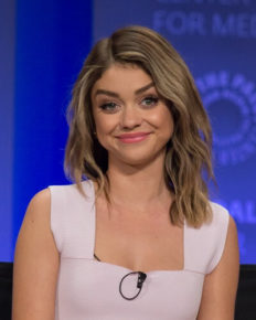 You Need to Know About Sarah Hyland's Health Issues, Career in Acting, Achievements, and Engagement with Wells Adams