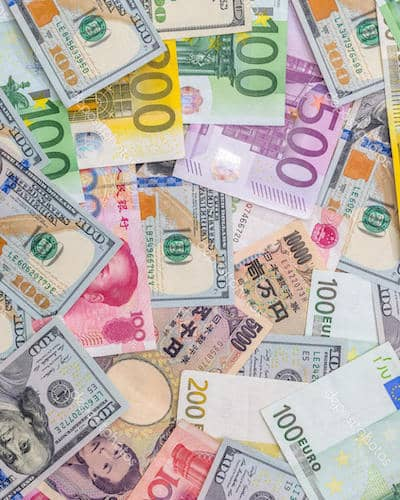 Top 10 Expensive Currencies of the World