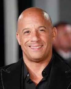 Know All Necessary Details Regarding Vin Diesel. Who is His Wife OR Is He Gay?