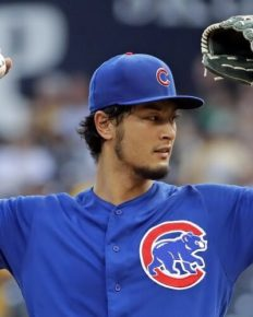 All Details on Japanese Baseball Player Yu Darvish' Family, Wife, Brothers, Kids