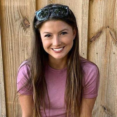 Hannah Barron